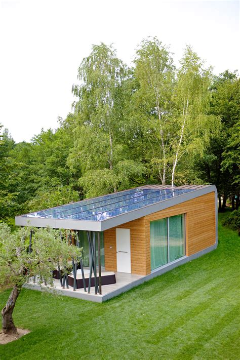 small house swoon green zero 1