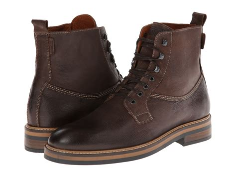 boots for wolverine ramon 6 quot boot in brown for lyst