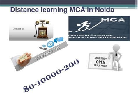 Distance Mba In Pune by Mca4 80 10000 200 Distance Learning Mca