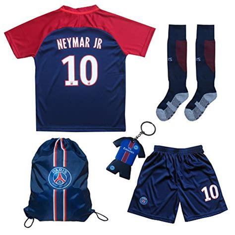 Jersey Germain Home Season 2017 2018 2017 2018 psg germain home 10 neymar jr