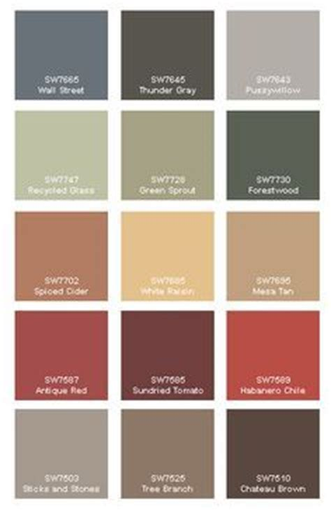 17 best ideas about rustic color palettes on rustic color schemes rustic colors and