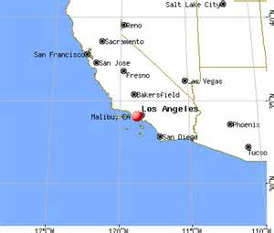 malibu california on map malibu goes green pressure socal green real estate