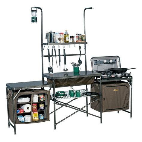 Coleman C Kitchen With Sink Outdoor Portable C Cing Kitchen Pvc Sink Table Supplies W Carrying Cing Kitchen