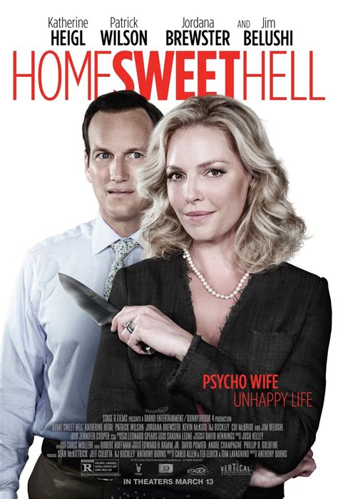 Film Home Sweet Hell 2015 | home sweet hell dvd release date april 7 2015