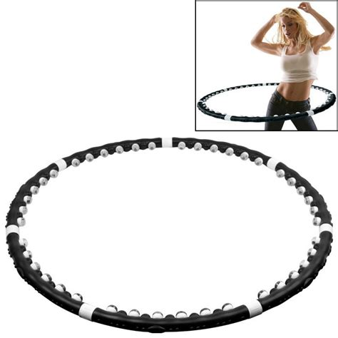 Hula Hoop Plastik By Forres Store magnetic hula hoop reviews shopping magnetic hula