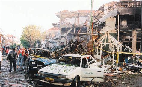 bali nightclub bombing