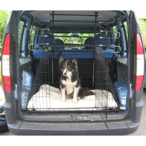 car crate 2 door sloping car crate by petplanet on sale free uk delivery