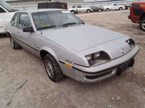 1988 buick skyhawk information and photos momentcar