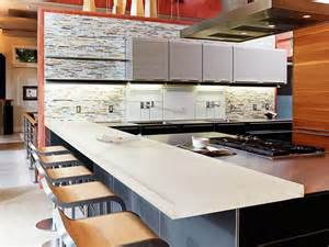 Kitchen Countertop Ideas On A Budget by 10 Budget Kitchen Countertop Ideas Hgtv
