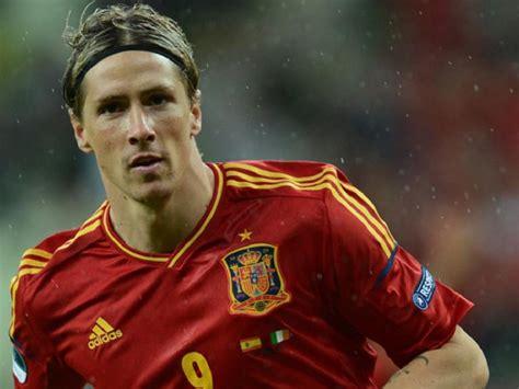 Fernando Torres Biography In Spanish | fernando torres height weight age bio figure net