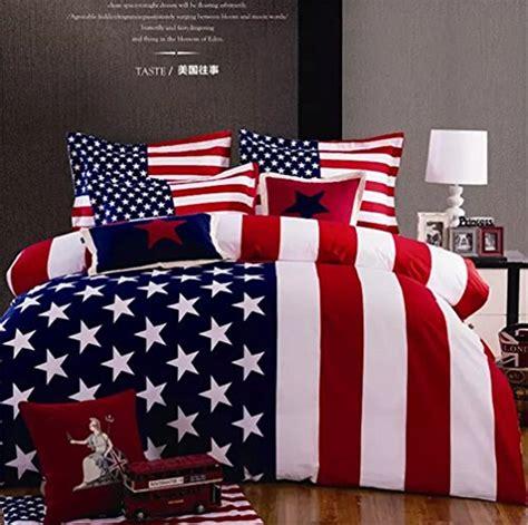 patriotic bedding beautiful american flag comforter sets