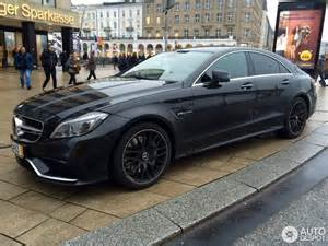 image gallery cls63 amg 2016
