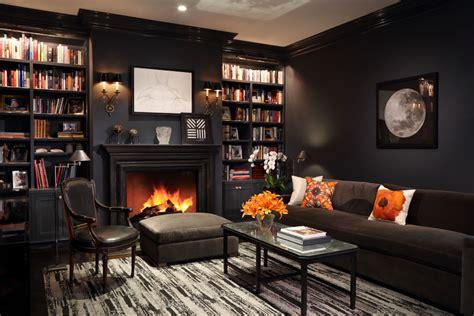 and black living room decorating ideas 21 black living room designs decorating ideas design