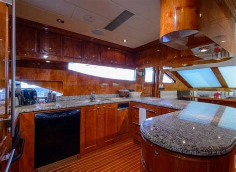yacht kitchen primetime country kitchen luxury yacht browser by