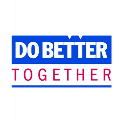 Who Did It Better by Do Better Together Dobetternissan
