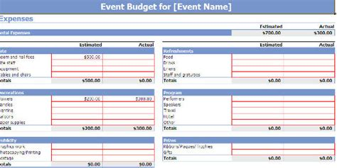 Microsoft Office S Free Event Planning Template Microsoft Event Planning Template