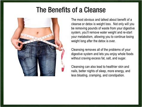 Benefits Of 10 Day Sugar Detox by Why Detox