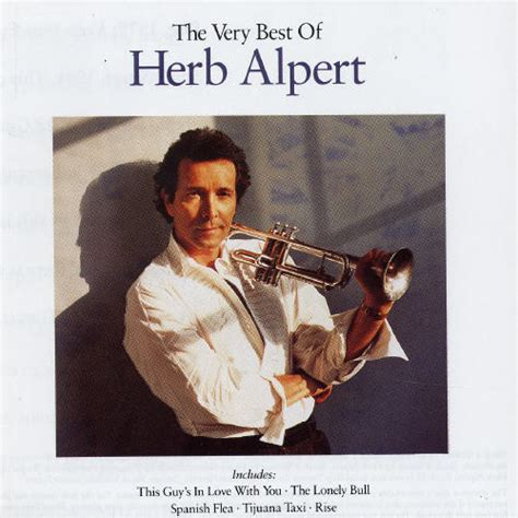 the best of herb alpert herb alpert the best of herb alpert cd new ebay