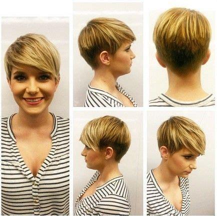 corte de pelo flequillo de lado cortes de pelo corto con flequillo de lado cortes de