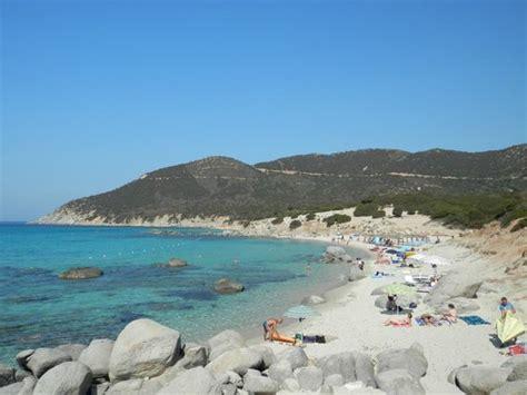 porto sa ruxi residence spiaggia di porto sa ruxi villasimius aggiornato 2018