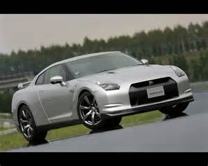 How Many Nissan Gtr Are Made Nissan Gt R 2007