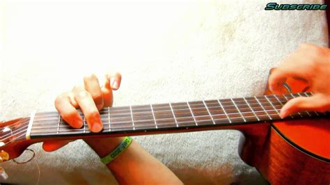 tutorial guitar your call call me maybe carly rae jepsen guitar tutorial