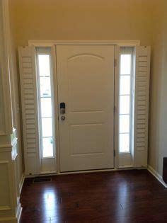 entry door window coverings 1000 ideas about door window covering on diy