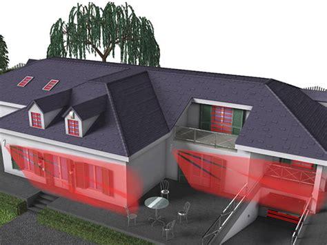 antifurto perimetrale casa antifurto perimetrale esterno senza fili prezzi come