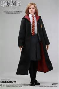 harry potter and hermione granger collectible figures from