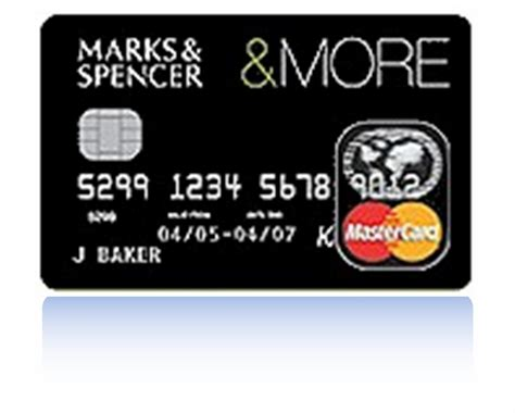 marks and spencer bank marks and spencer credit card review
