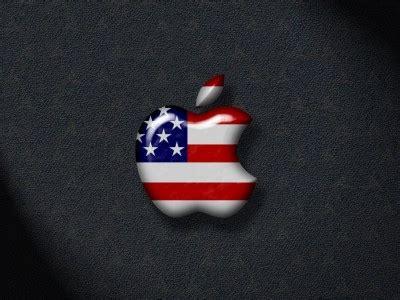 o treime dintre americani cred ca apple ar trebui sa