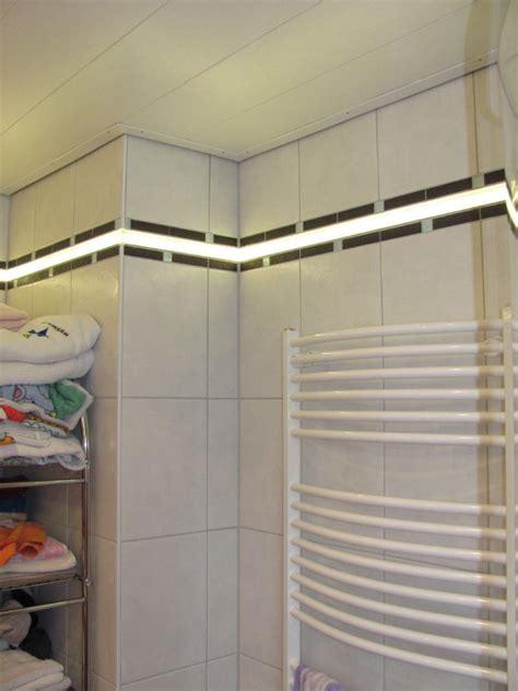 Badezimmer Fliesen Dicke by Led F 252 R Direktes Indirektes Licht Indirekte Led