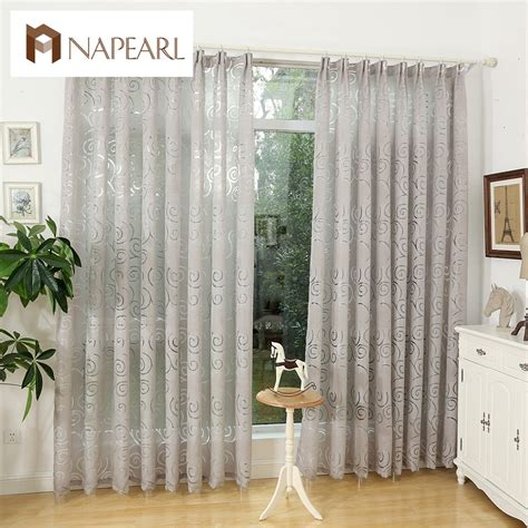 modern curtain fabric aliexpress com buy fashion design modern curtain fabric