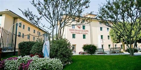 casa di riposo san giuseppe residenza sanitaria assistenziale istituto san
