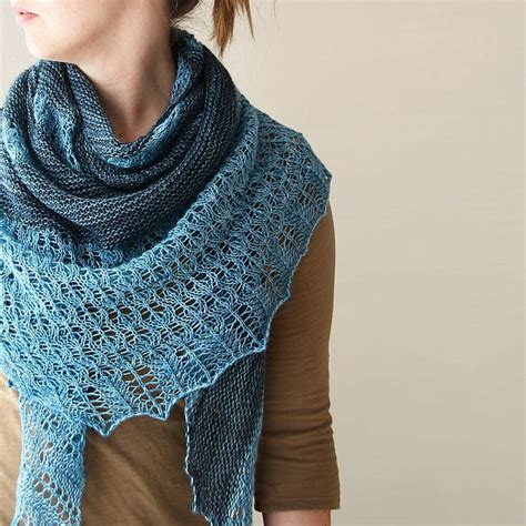 pin by melanie cbell on lace scarf knitting patterns oceanbound pattern by melanie berg ravelry patterns and
