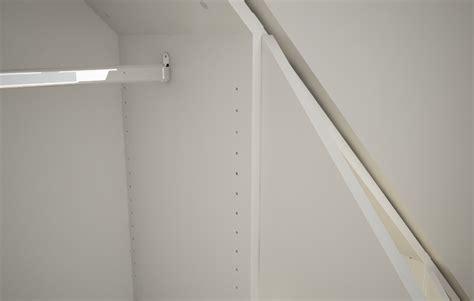 kleiderschrank nur mit einlegeb 246 einfacher dachschr 228 genschrank meine m 246 belmanufaktur