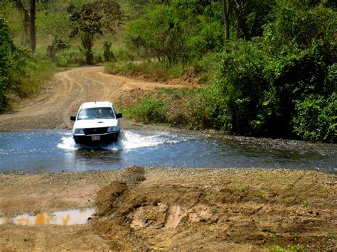 Costa Rican Rental Car Insurance Explained (Sort Of)