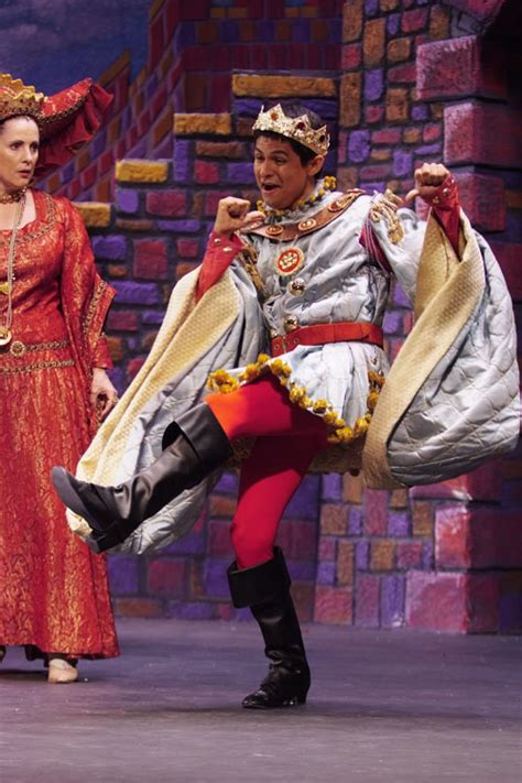 Once Upon A Mattress Synopsis by Once Upon A Mattress Plot Costume Rental Costume World