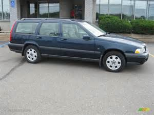 2000 Volvo V70 2000 Volvo V70 Xc Pictures Information And Specs Auto