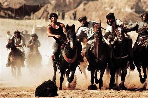 film rambo afghanistan rambo iii 1988 a review