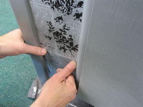 stencil per armadi decorare un armadio decoupage consigli ed idee per