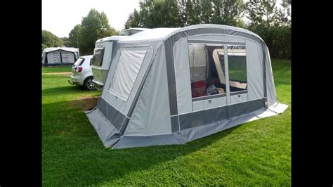 used caravan awnings caravan awnings used awnings for caravans