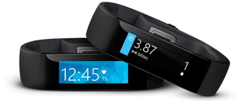 microsoft band get started with your microsoft band