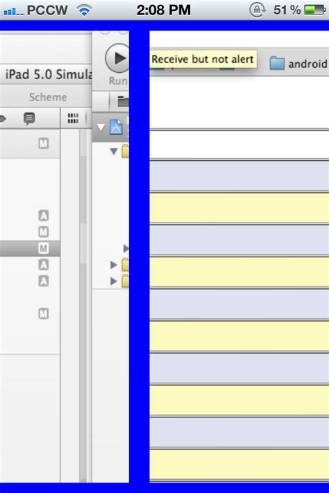 adsense xcode iphone code share xcode uiscrollview with paging and zoom
