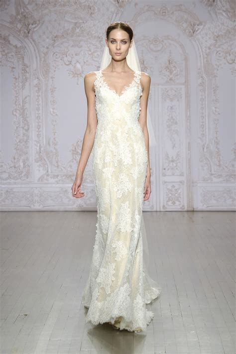 Wedding Dresses Lhuillier by Lhuillier Wedding Dresses 2015 Modwedding