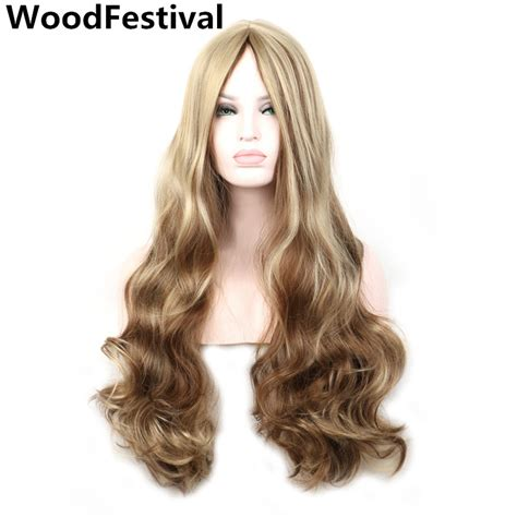 Base Wig Brown 80cm Wig Brown Lurus Buy Wholesale Real Wigs From China Real
