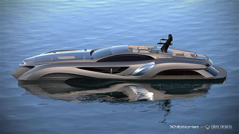 grey layout boat 5 upcoming futuristic yachts that billionaires across the