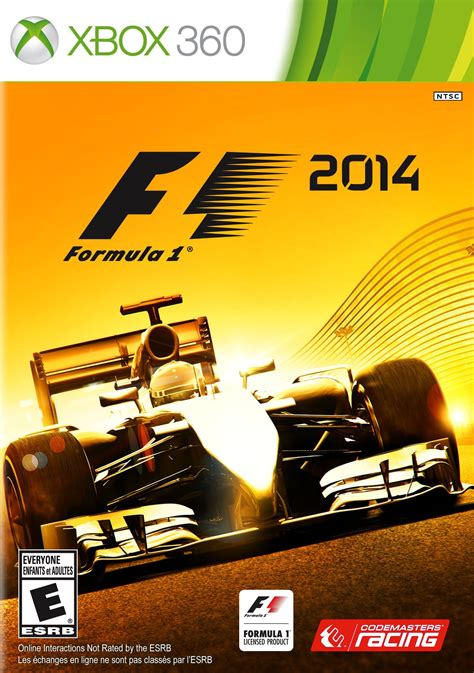 best f1 xbox 360 f1 2014 formula 1 release date xbox 360 ps3