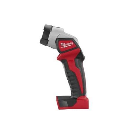 milwaukee m18 led work light milwaukee 2735 20 m18 led work light bare tool ebay