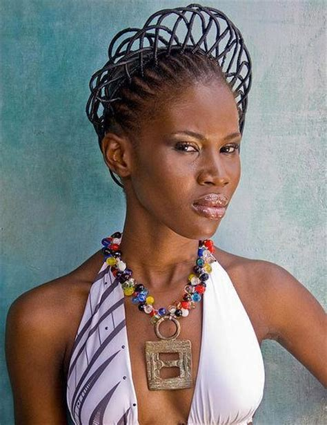 Hair Plaiting Styles For Nigerians | top 5 famous traditional hairstyles in nigeria nigeria